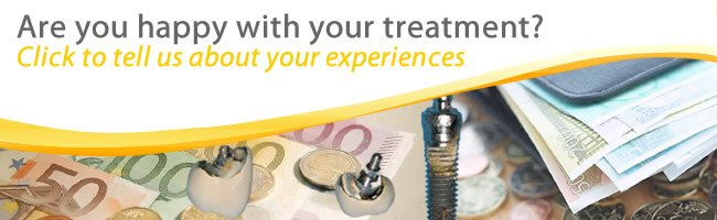 cheap dental implant abroad