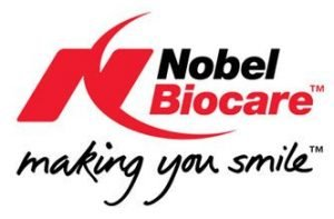 nobel biocare tooth replacement logo